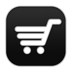 cart icon shopping icons ordering vector file target warenkorb breach security spam transparent save rafiqul hassan blogger software krebsonsecurity krebs