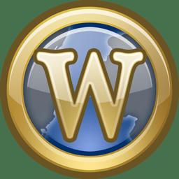 WoW Icon Systematrix Iconset Royalflushxx