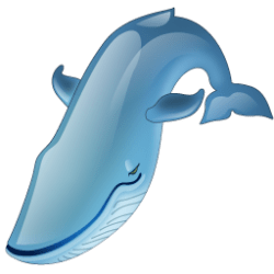 whale icons iconshock icon