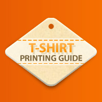 Various Printing Methods Used in T-shirt Printing