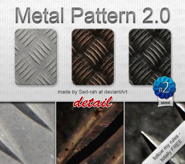Metal Pattern
