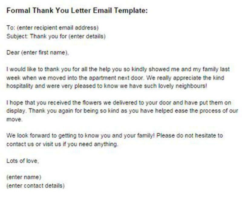 email template2