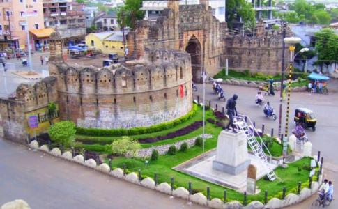 Image result for Chandrapur