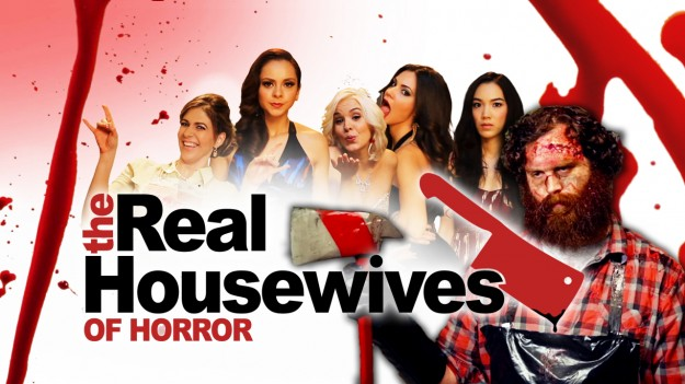 Image result for real housewives of horror