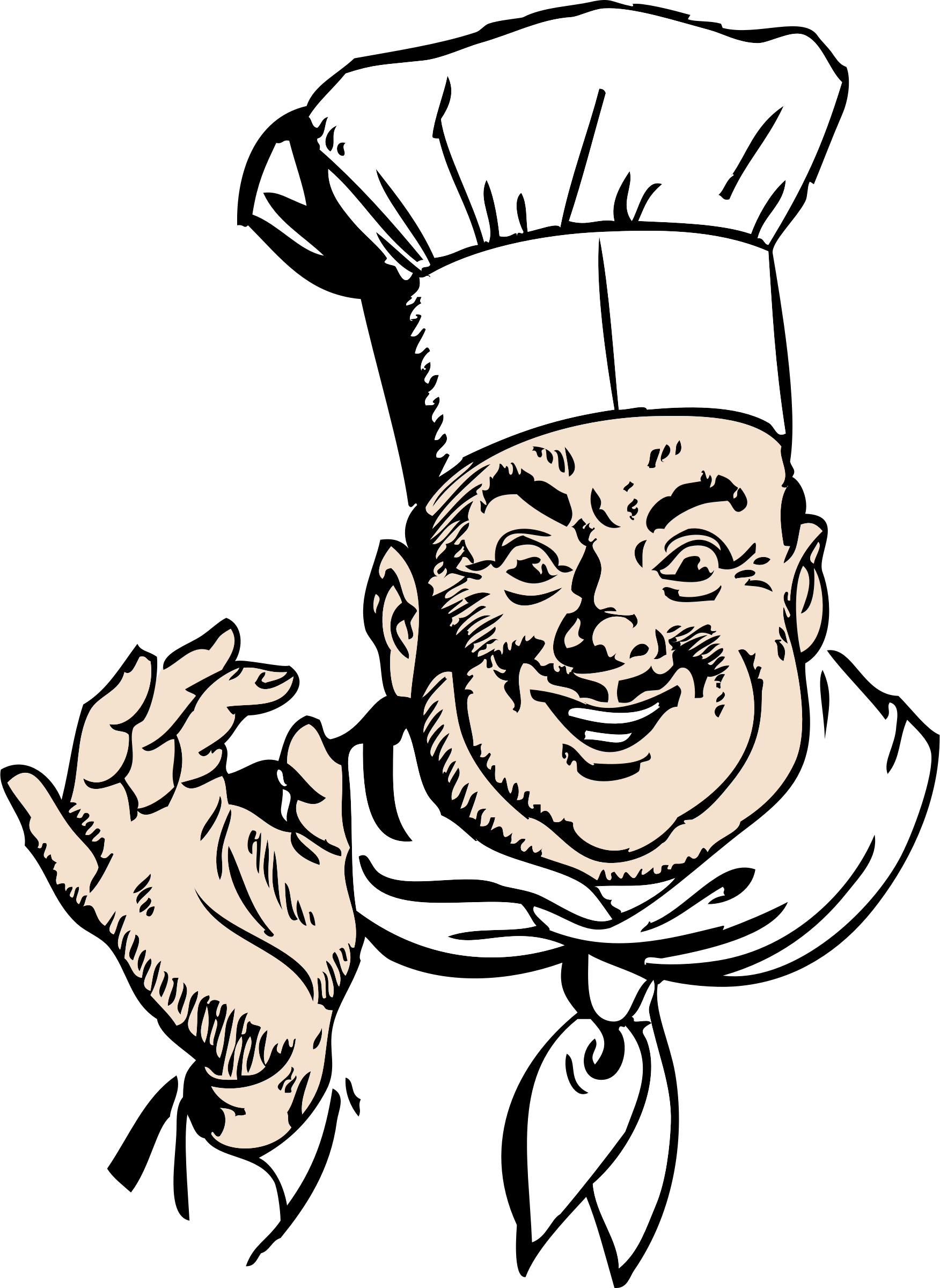 Chef Icon Png : Happy, Icons, Downloads
