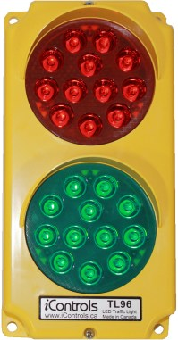 Stop and Go Traffic Lights - iControls Inc.