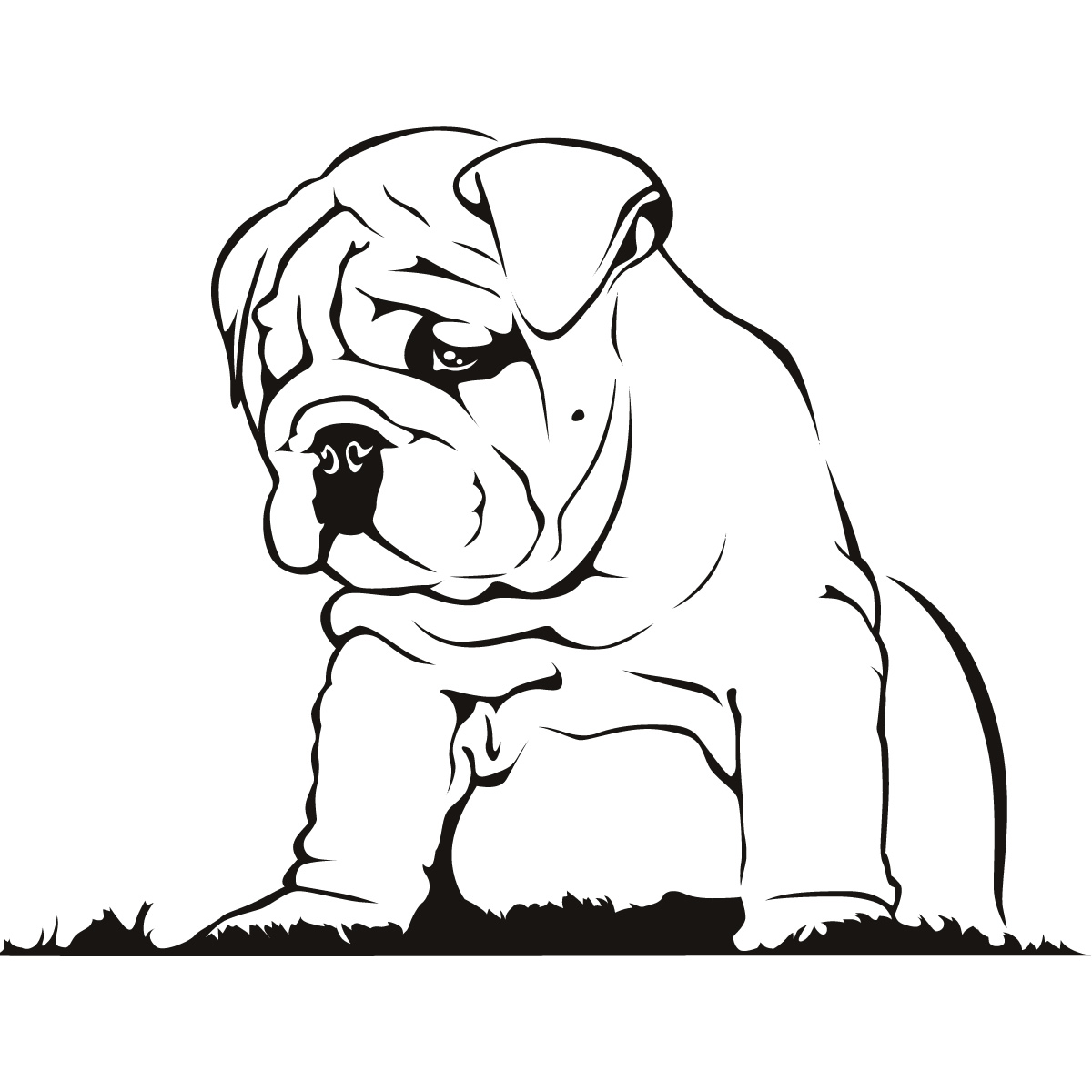 Yorkie Puppy Coloring Pages To Print Coloring Pages