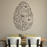 stick on wall art 2017 - Grasscloth Wallpaper