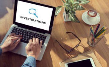 desktop investigation
