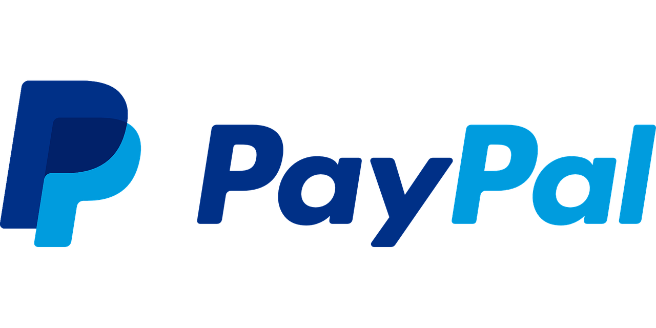 Do prepaid cards work with PayPal  icount