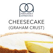 Cheesecake Graham Crust
