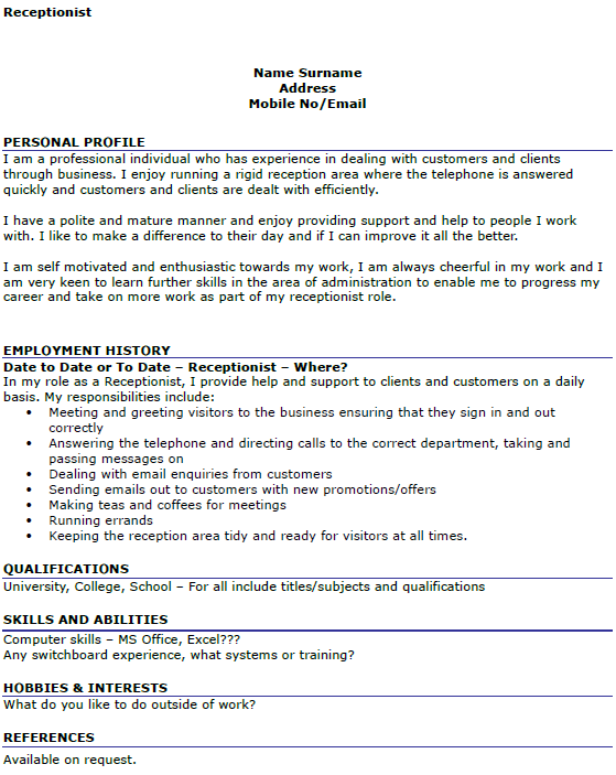 resume examples sample office resume office assistant