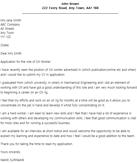Royal Aeronautical Society | Written Paper Prizes cover letter for ...