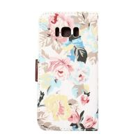 White_Cotton_Print_Texture_Leather_Wallet_Samsung_Galaxy_S8_Plus_Case_2__76623.1492506165.1000.1000