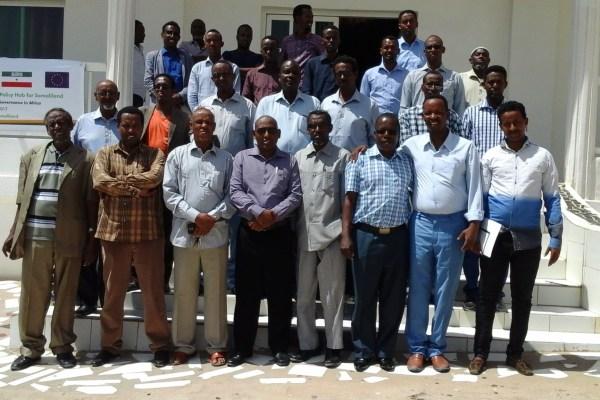 LPH Somaliland