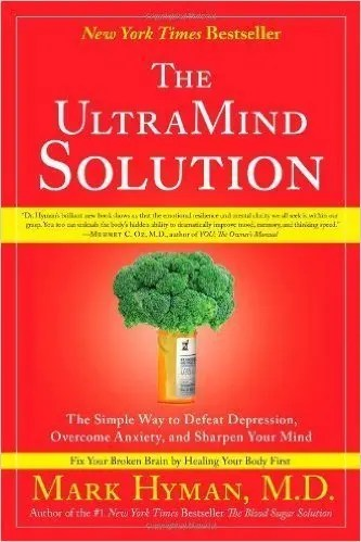 The UltraMind Solution Book