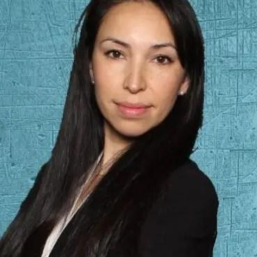 Amparo Healey