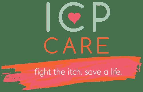 ICP Care Logo