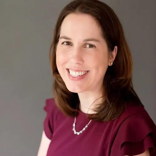 Laura Bonebrake ICP Care Board