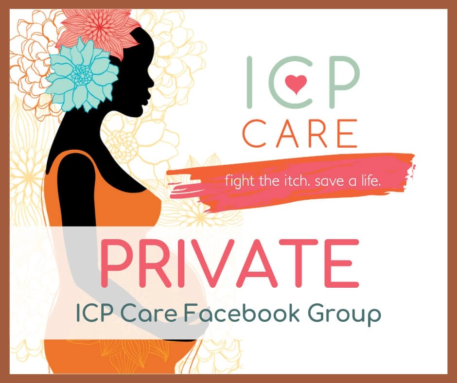 Private ICP Care FB Group