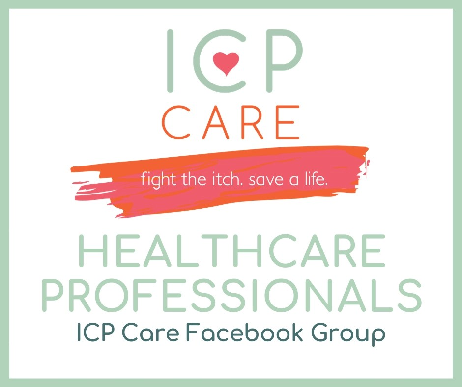 Healthcare Professionals ICP Care FB Group