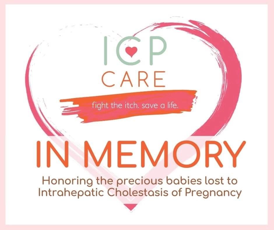 In Memory ICP Babies