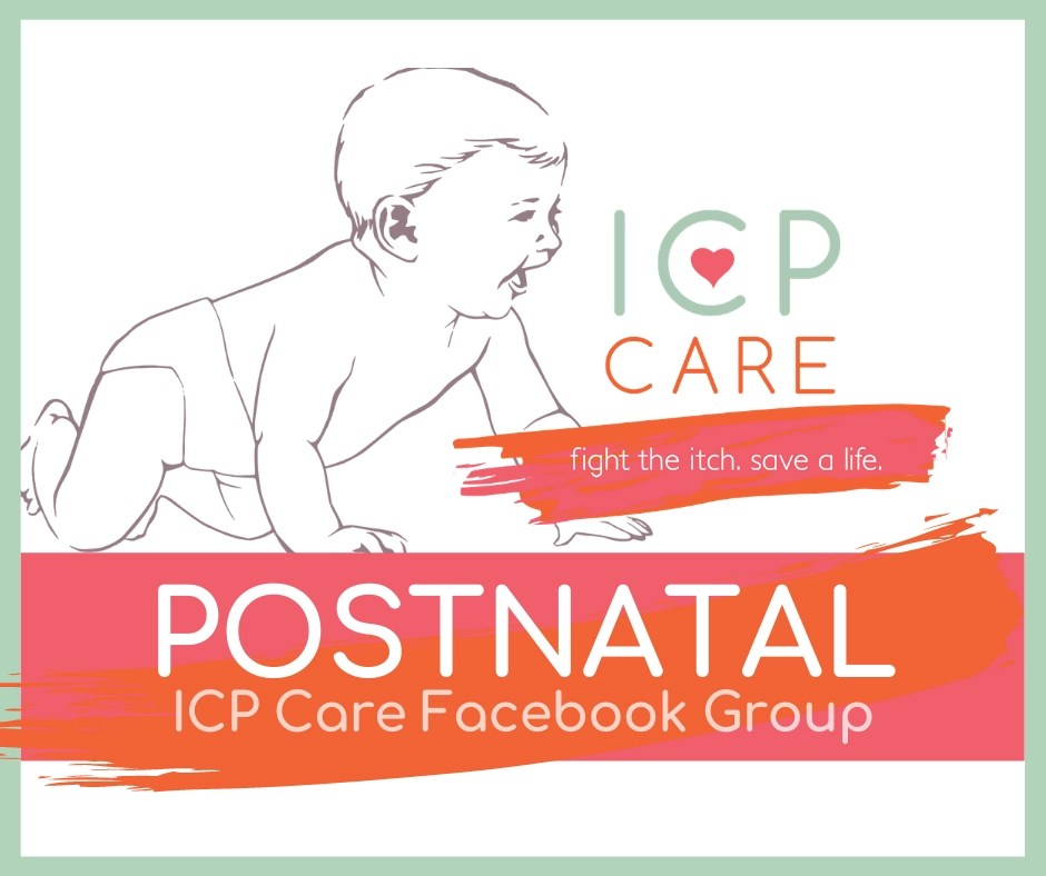 Postnatal Facebook Page ICP Care