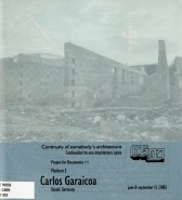 Garaicoa_Carlos_Continuity_of_Somebodys_Architecture