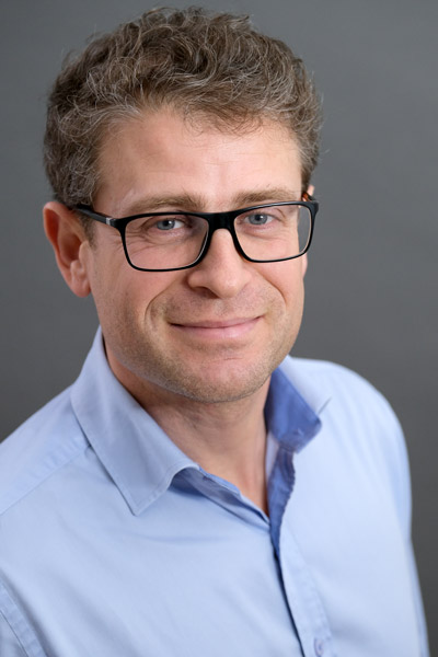 Dr Jean-Luc Raynier