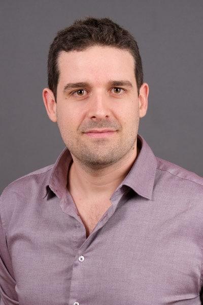 Dr Vincent Lavoué
