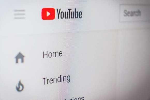 Youtube ICR