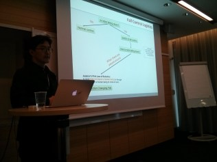 Prof. Sung-Hee Lee [KAIST, Korea]