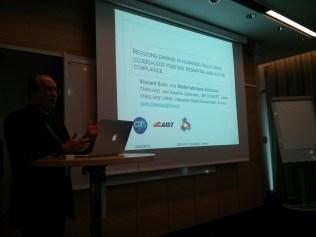 Prof. Abderrahmane Kheddar [CNRS-AIST, France]