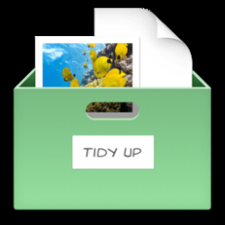 Tidy Up 5.4.0 Crack