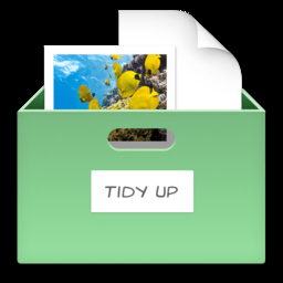 Tidy Up 5.3.0 Crack MAC Full Serial Keygen [Latest]