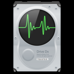 DriveDx 1.8.2 Crack MAC Full Serial Number [Latest]