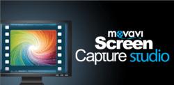 Movavi Screen Capture Studio 10.2.0 Crack With Serial Keygen {Latest]