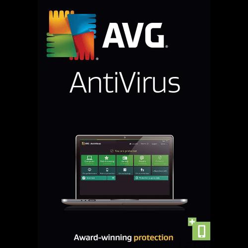 AVG Antivirus 2021 Crack Full Serial Key Generator {Latest}