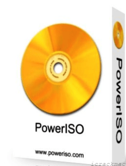 PowerISO 7.8 Crack Full Serial Key Generator 100% Working for lifetime