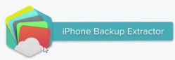 iPhone Backup Extractor 7.7.0.2112 Crack Mac + Full License Key [Latest]