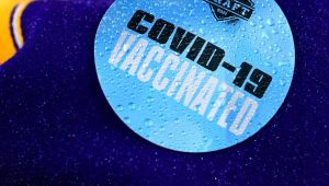 NFL to fine unvaxxed players $15K for any lapses