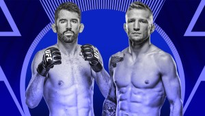 Takeaways: TJ Dillashaw's next fight should be for the bantamweight title