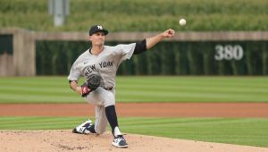 ChiSox win 'Field of Dreams' game on walk-off HR