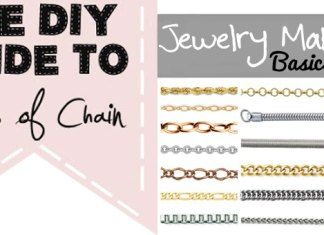 17-Types-of-Chain-for-Jewelry-Making
