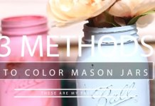 3-Ways-to-Color-Mason-Jars