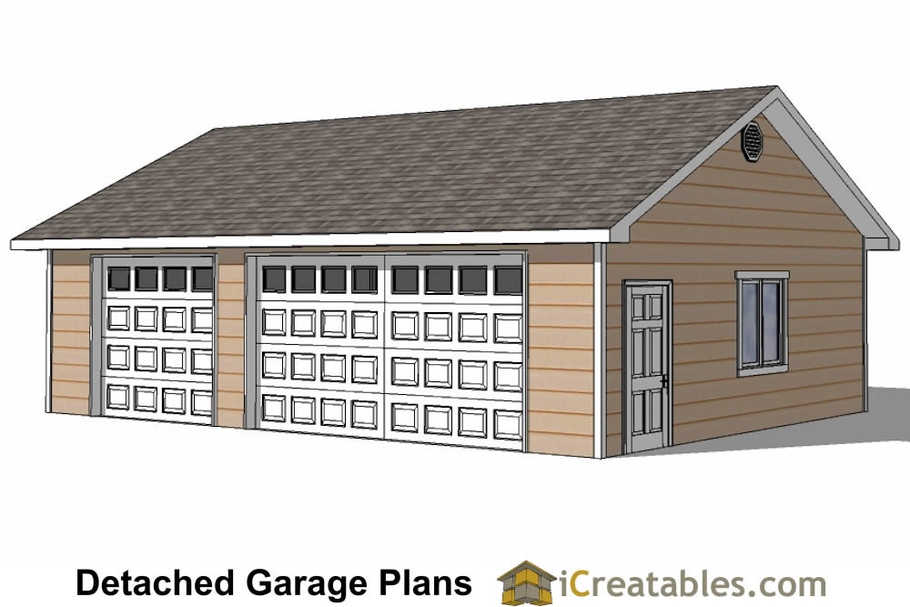 These Magnificent 17 24x24 Garage Apartment Plans Will