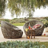 Montauk Nest Chair - iCreatived