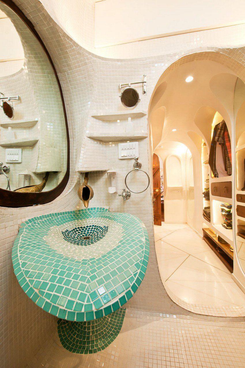 Beautiful Looking Apartment in Mumbai India  iCreatived