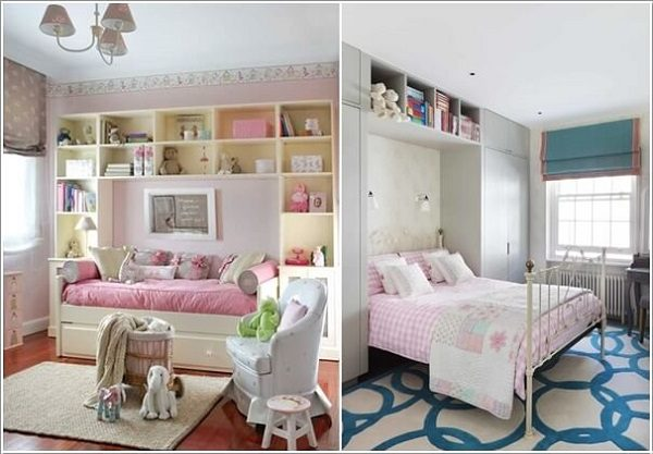 Clever Room Ideas