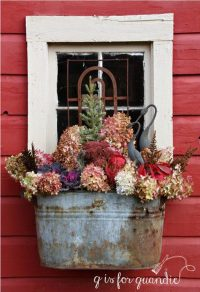20 Creative Window Box Ideas